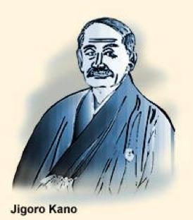 Judo leraar/trainer en gezond gedrag