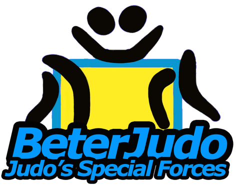 BeterJudo website